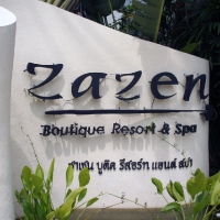 Zazen Hotel Boutique & Spa Samui