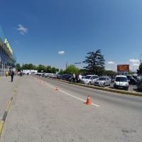 Аэропорт г.Симферополь