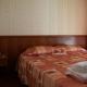 Кровать пансионата