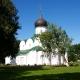 Здесь венчался Иван Грозный