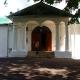 Храм в кремле