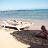 Пляж алибаба палас