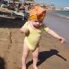Малыши на море в египте
