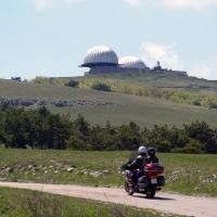 Обсерватория на Ай-Петри