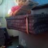 Детская кроватка подвесная для самолета