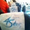 Салон Bangkok Airways