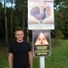 Опасный лес Белоруси
