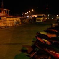 Порт в Натон