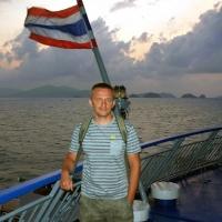 Под флагом Таиланда приближаемся к Донсаку