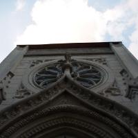 Костел Пресвятой Богородицы в Ялте