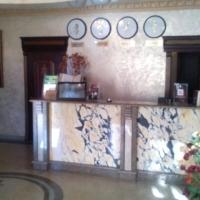 Отель Чехов