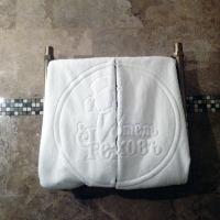 Стильные полотенца