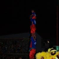 Акробаты в Маэнам