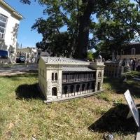 Парк миниатюр в Севастополе