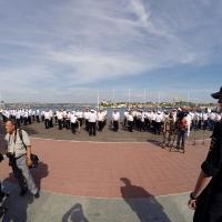 Фестиваль военно-морских оркестров