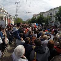 День Победы 2014 Севастополь