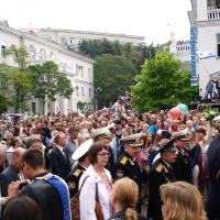 День Победы Севастополь