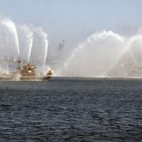 Корабли-пожарники