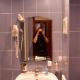 Фотограф в ванной