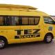 Автобус Tez tour