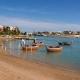 Лодки в Эль Гуна