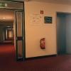 Europaischer Hof 3 коридор