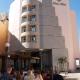 Гостиница Лотос в Луксоре
