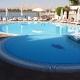 Бассейн отеля Лотос