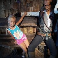 Пираты для фотографий