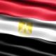 Флаг Арабской республики Египет
