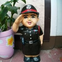 Миграционный офицер Таиланда