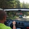 Вождение джипа по горам