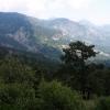 Старые горы