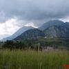Огромные горы Анталии
