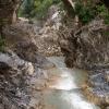 Турецкий водопад