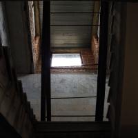 Недостроенный этаж
