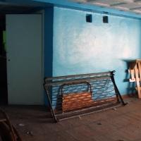 Заброшенные комнаты