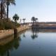 Озеро в Карнаке