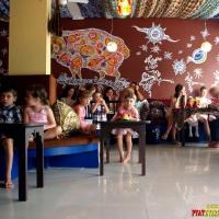 Ресторан Казан Баран Самуи