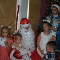 Добрый дедушка в Казан Баран