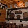 Стилизованный ресторан