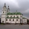 Главный православный храм Беларуси