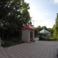 Монастырь Святой Параскевы