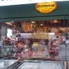Магазин колбас