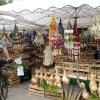Местный рынок в Мюнхене