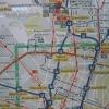 Карта транспорта в Мюнхене