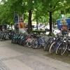 Город велосипедистов