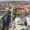 Вид Мюнхена