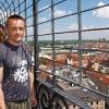 Вид на Мюнхен сверху