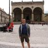 Площади Мюнхена